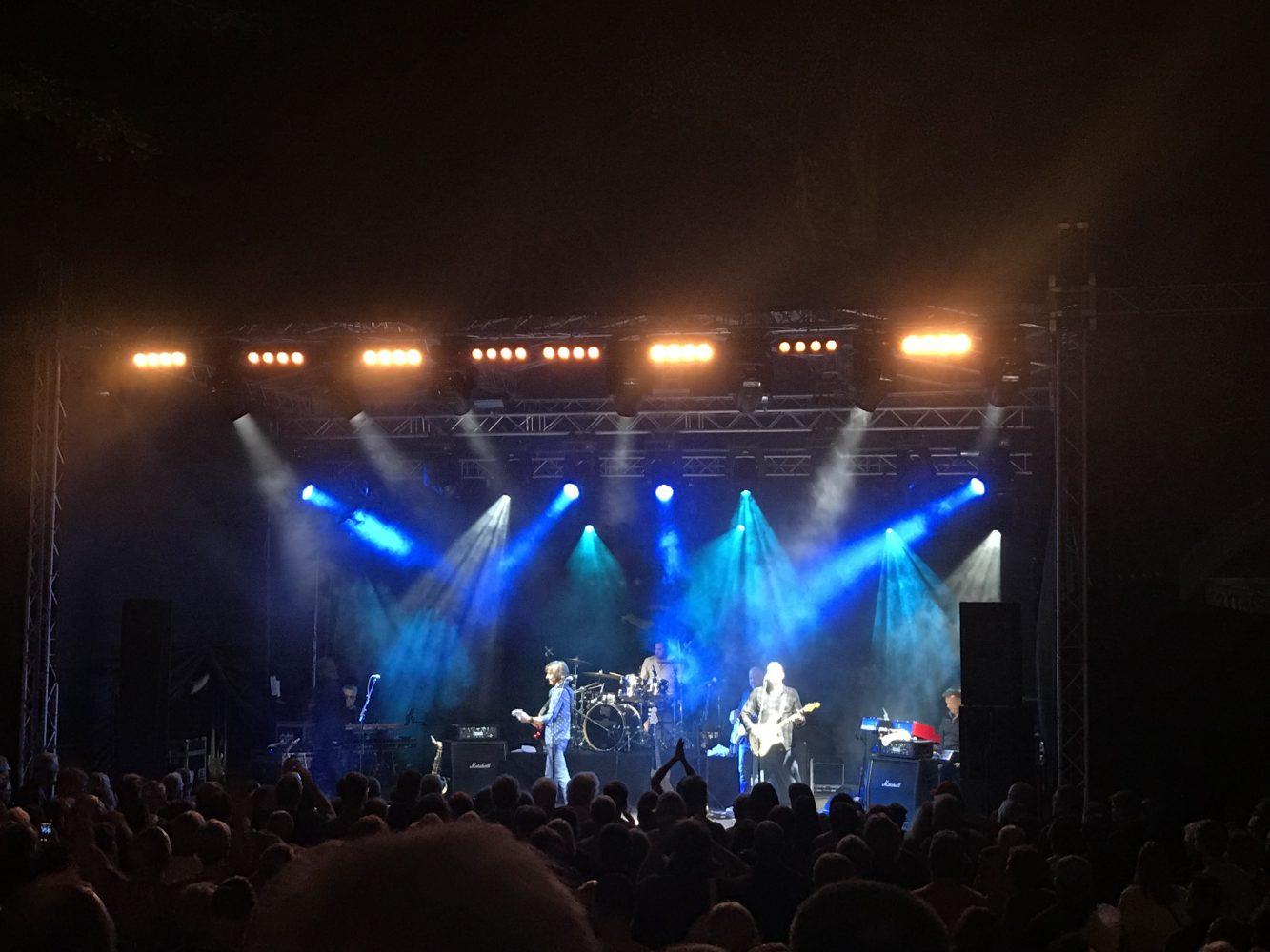 Dire Straits experience Kwp Göttingen 2018