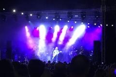 Dire Straits Experience auf dem Festival im KWP Göttingen 2018