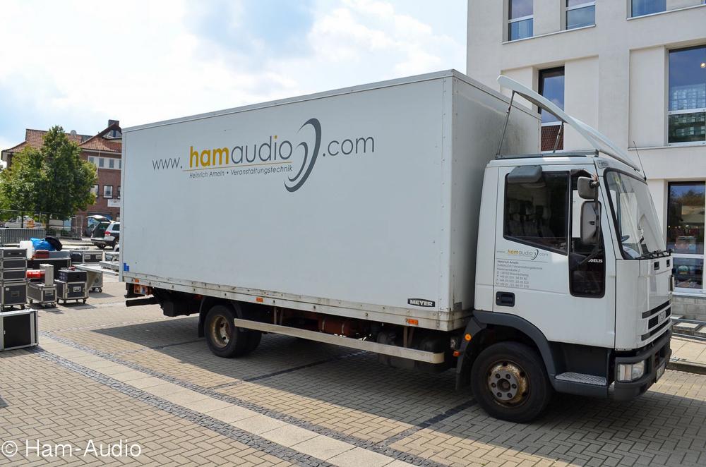Ham-Audio-Gifhorn 1.3