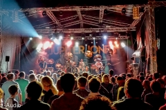 Ham Audio Eventtechnik Göttingen KWP 19
