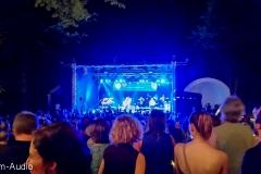 Ham Audio Eventtechnik Göttingen KWP 14