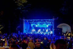 Ham Audio Eventtechnik Göttingen KWP 12