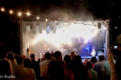 Ham Audio Eventtechnik Göttingen KWP 10