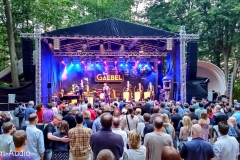 Ham Audio Eventtechnik Göttingen KWP 7