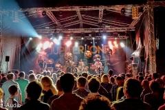 Ham Audio Eventtechnik Göttingen KWP 4