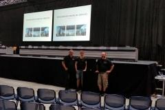 Volkswagen Financial Services in der Volkswagenhalle Braunschweig