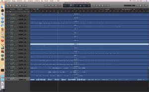 Logic Pro mit Dante